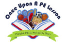 Once Upon a PE Lesson